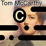 C | Tom McCarthy