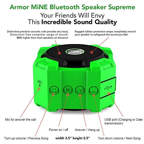 Amazon Speakers With Bluetooth Wireless Powerful Hi Def Bass