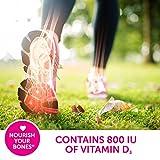 Caltrate 600+D3, Calcium and Vitamin D