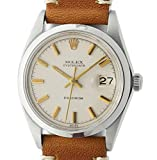 Rolex OysterDate automatic-self-wind mens Watch 6694__ (Certified Pre-owned)