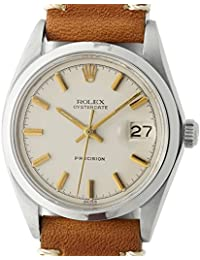 OysterDate automatic-self-wind mens Watch 6694__ (Certified Pre-owned)