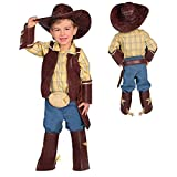 Princess Paradise Baby's Deluxe Cowboy Costume