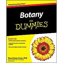Botany For Dummies