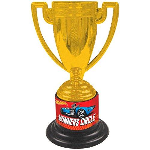 Hot Wheels Wild Racer Trophy, Party -
