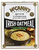 McCann's Irish Oatmeal Quick Cooking -- 16 oz
