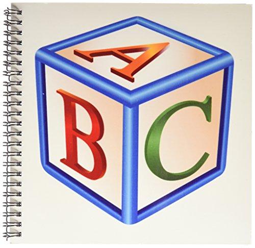 Abc Blocks Drawing