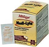 Medique 03033 Medi-Lyte Electrolyte Tablets