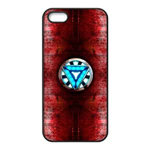 VOV Iron man heart Phone Case for Iphone 5s