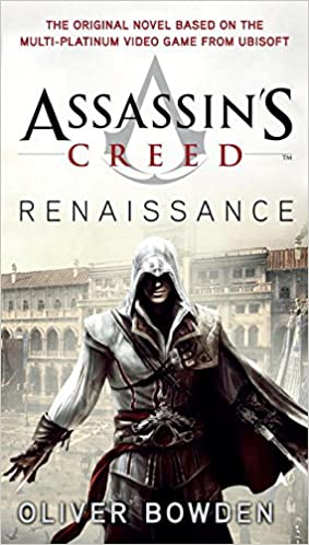 Image result for assassin's creed renaissance book