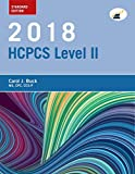 img - for 2018 HCPCS Level II Standard Edition (Hcpcs Level II (Saunders)) book / textbook / text book
