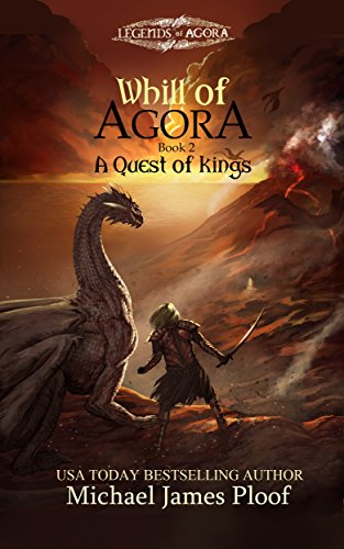 Amazon a quest of kings book 2 whill of agora legends of a quest of kings book 2 whill of agora legends of agora by fandeluxe Gallery