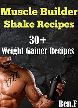 Amazon.com: Protein Shake Recipes: OVER 30 Protein Shake ...