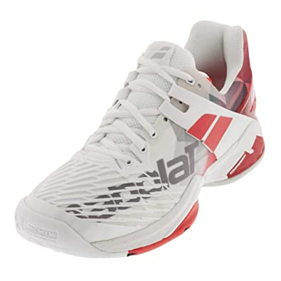 Babolat Propulse Fury All Court Mens Tennis Shoe (8)