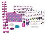 Barbie 3D Nail Design Kit