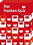 ars vivendi 4250364110730 - Das Franken-Quiz