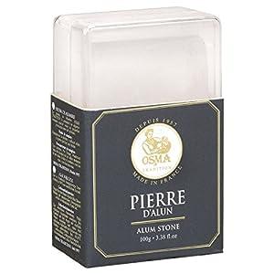 Alum Block Natural Deodorant 100g 10