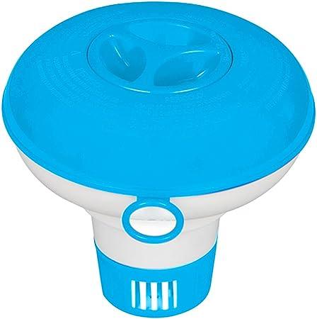 Comprar Intex 29040NP - Dispensador químico para piscinas y Spa diámetro 12,7 cm