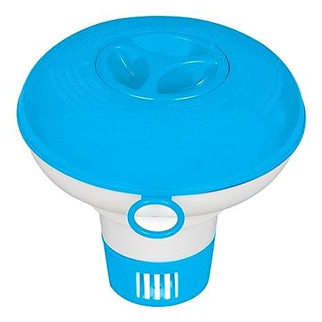 Intex - Dispensador químico para piscinas y spa, diámetro 12,7 cm (29040