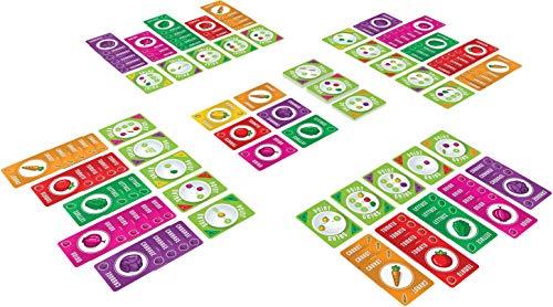 Alderac Entertainment Group (AEG) Point Salad Card Game