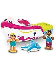 WOW Toys Susie Speedboat Toy Vehicle