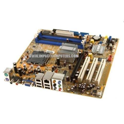 - Gc670-69001 Hewlett-Packard Motherboard System Board Leonite2 Gl8e In