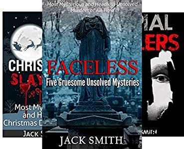 Amazon com: Faceless: Five Gruesome Unsolved Murders: Most