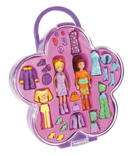 Polly Pocket Fab Flower