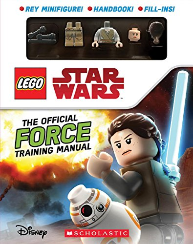 Jedi Academy Darth Maul (The Official Force Training Manual (LEGO Star Wars))