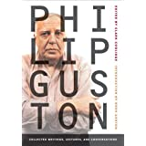 Philip Guston: Collected Writings, Lectures, and Conversations (Documents of Twentieth-Century Art) by Philip Guston (2010-12-17)