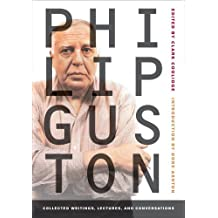 Philip Guston: Collected Writings, Lectures, and Conversations (Documents of Twentieth-Century Art) by Philip Guston (2010-12-15)