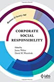 img - for Corporate Social Responsibility (Business and Society 360) book / textbook / text book