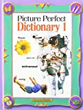 img - for Picture Perfect Dictionary 1 (Picture Perfect Dictionaries) book / textbook / text book