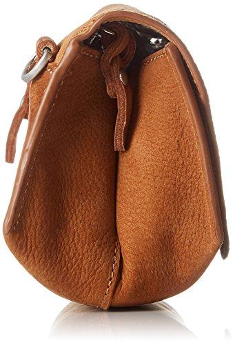 Spk Brown body 3274gc ehysFUQfDfe Women's Mila 42 ambre cross Ogier Bag 7qtPxpaw