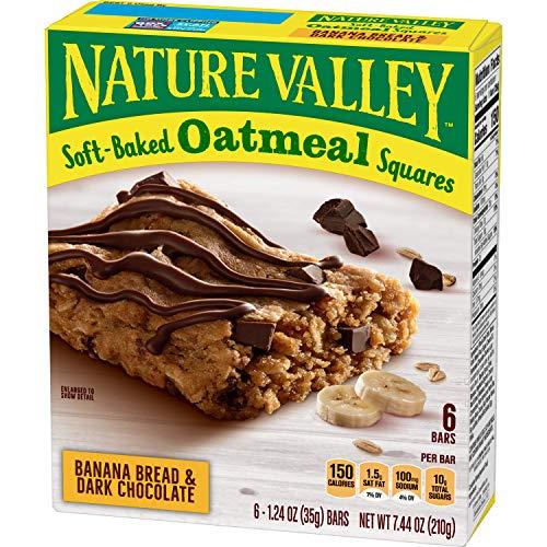 banana bread quaker oats - 8