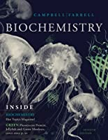 Biochemistry, 7th Edition Front Cover