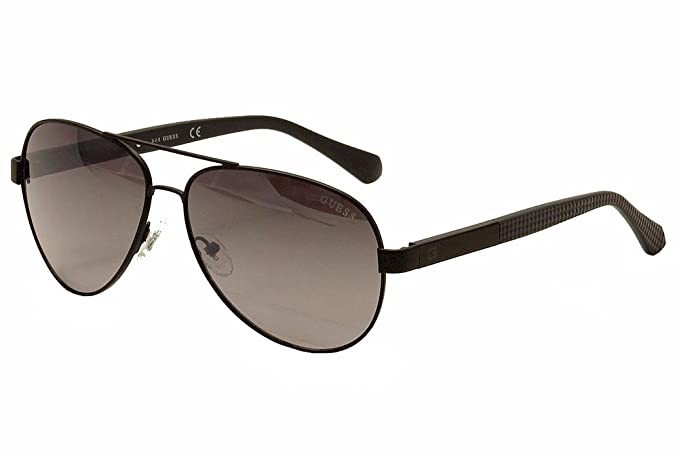 a970a2b0b Gafas de sol Guess GU6862 C61 05C (black/other / smoke mirror)