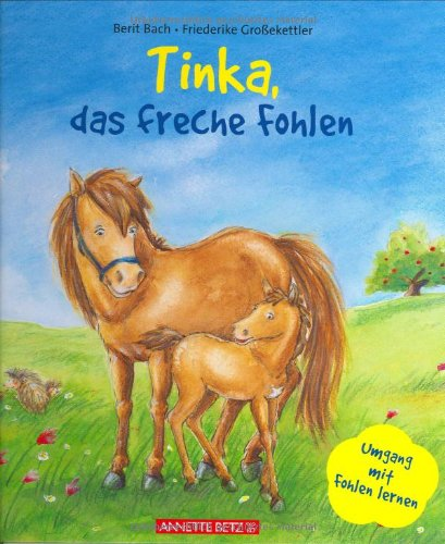 tinka-das-freche-fohlen
