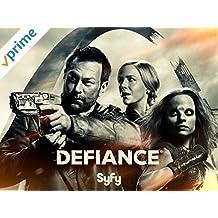 Defiance, Season 3