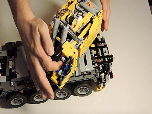 Lego Technic 42009 building