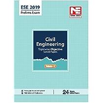 2019 ESE CE Pre Objective Paper VolII