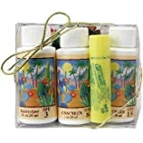 Arizona Sun - 1 oz Gift Set Plus Lipkist Lipbalm - Skincare - Skin Care Idea – Soothing – Moisturizing – Great Gift For Anyone – Any Occasion – Birthday - Holiday