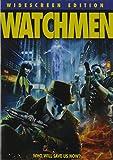 Watchmen (Theatrical Cut) (Widescreen Single-Disc Edition)