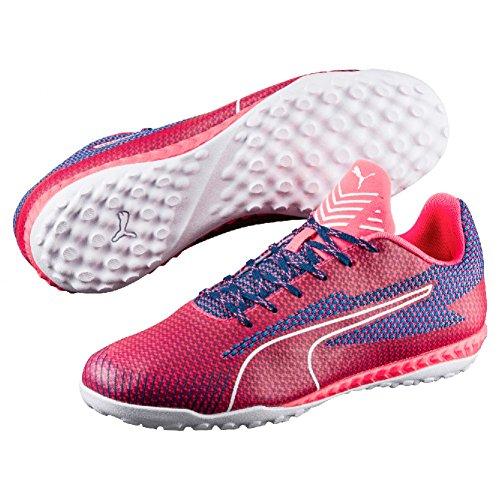 Puma 365 Ignite St, Zapatillas de Running para Hombre TRUE BLUE-PUMA WHITE-BRIGHT PL