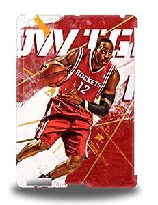 Ipad Case Cover Protector For Ipad Air NBA Orlando Magic Dwight Howard #12 Case