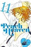 Peach Heaven Vol. 11