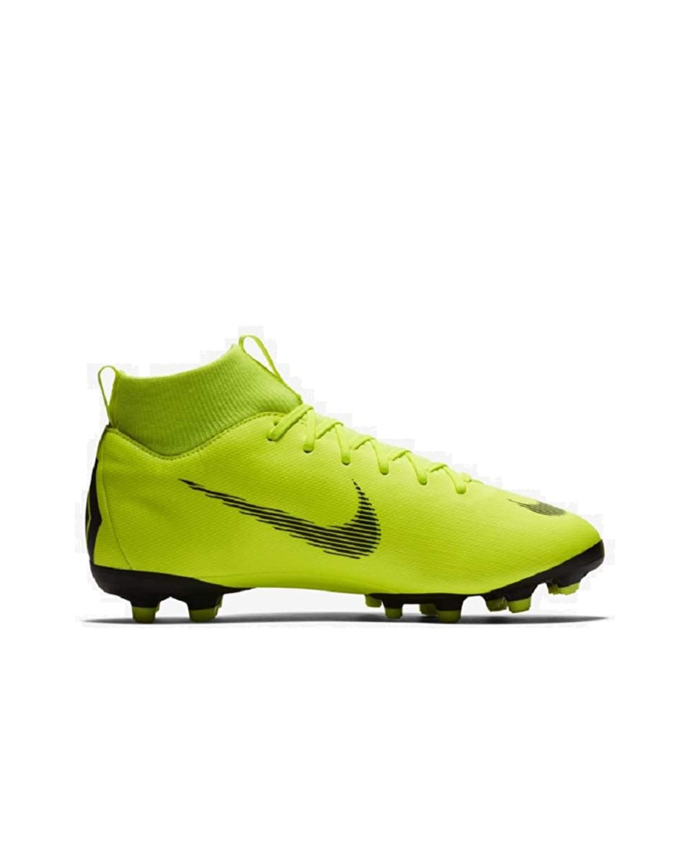 Amazon.com | Nike Jr Superfly 6 Academy Gs Fg/mg Little Kids Ah7337-701 Size 3 | Soccer