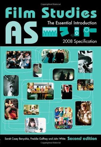 AS Film Studies: The Essential Introduction (Essentials)