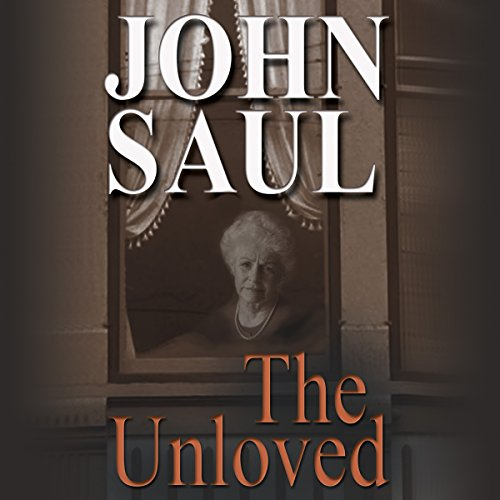 The Unloved Audiobook [Free Download by Trial] thumbnail