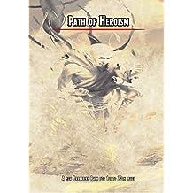 5e Barbarians: Path of Heroism (Heroic 5e Book 1)