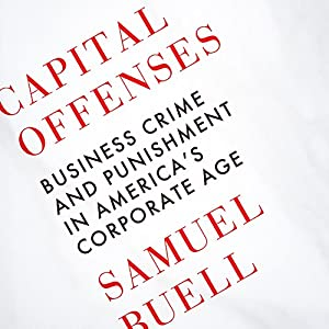 Capital Offenses Audiobook
